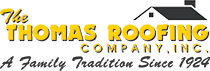 The Thomas Roofing Company Inc, MD 21158