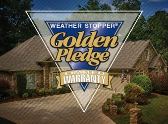 The 4 Best Benefits of GAF's Golden Pledge® Ltd. Warranty