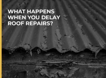 What Happens When You Delay Roof Repairs?