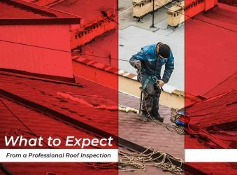 What to Expect From a Professional Roof Inspection