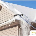 Roof Replacement: Is it Safe to Do in Winter?