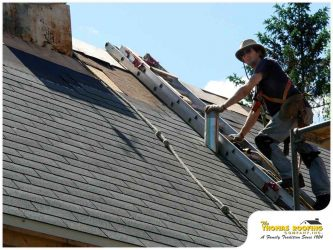 Tips to Help Prevent Your Roof From Sustaining Storm Damage