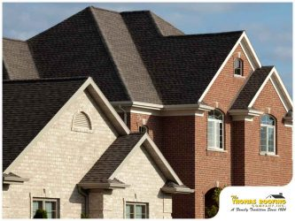 4 Tips That Can Help You Care for Your Roof This Spring