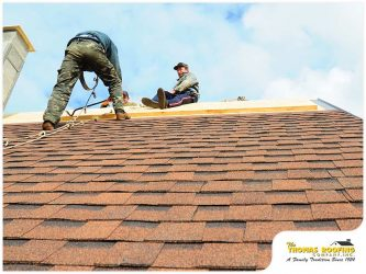 How to Decide If You Need Roof Repair or Replacement