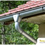 5 Impressive Benefits of Aluminum Gutters