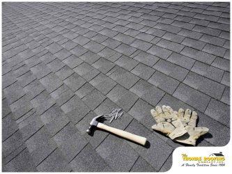 Checking Your Roof After a Storm: 9 Simple Steps
